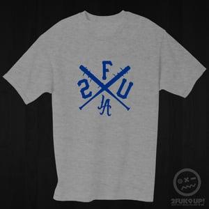 Image of 2FU! x LA Dodgers 2.0