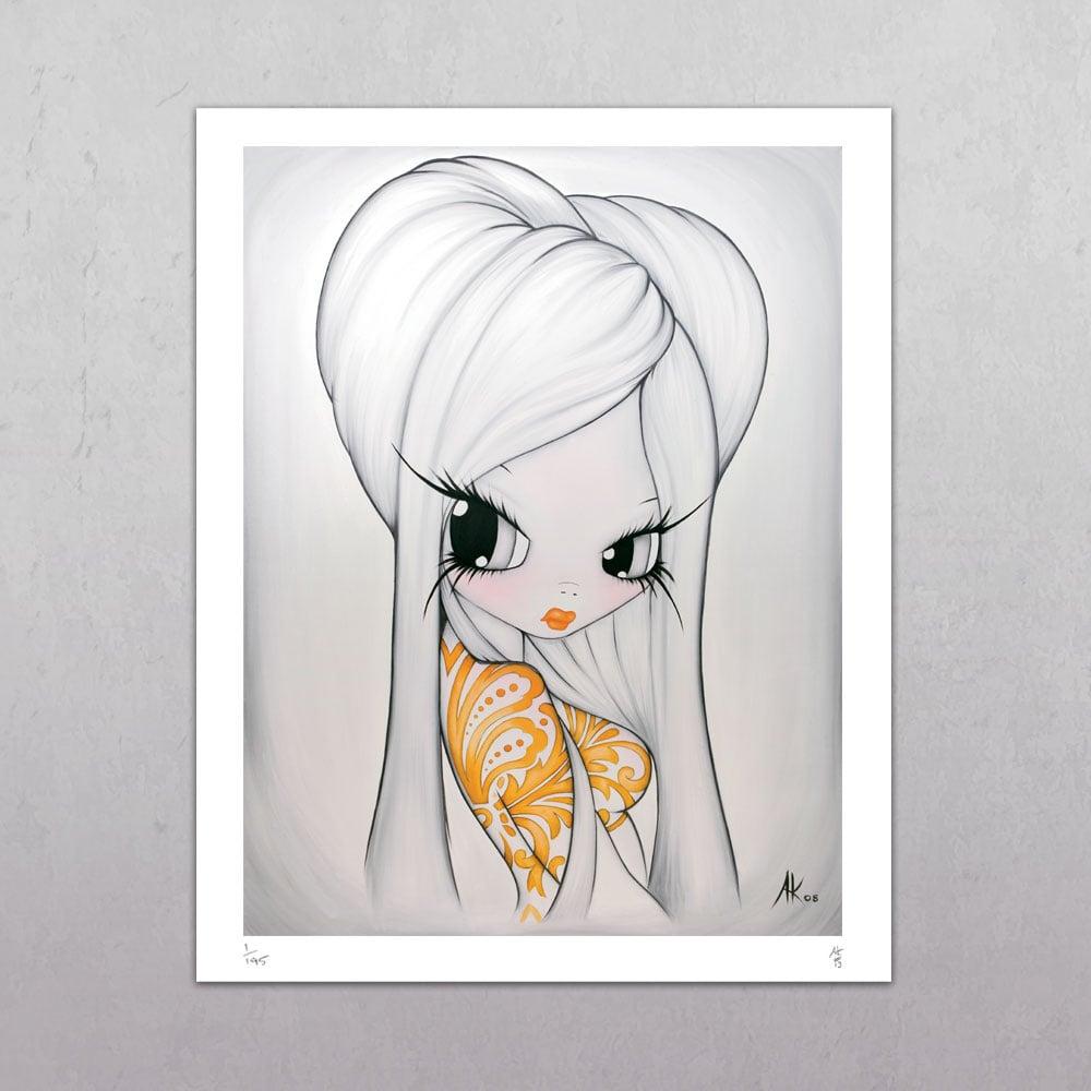 Image of Lilium