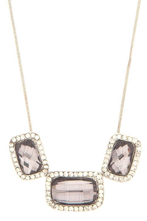Image of Lush Necklace (more colors)