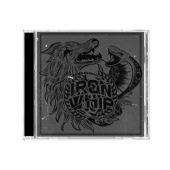 Image of Iron Whip Album