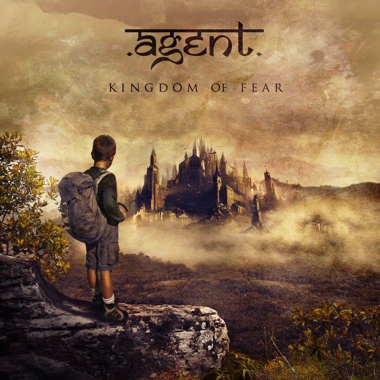 Image of Kingdom of Fear - CD