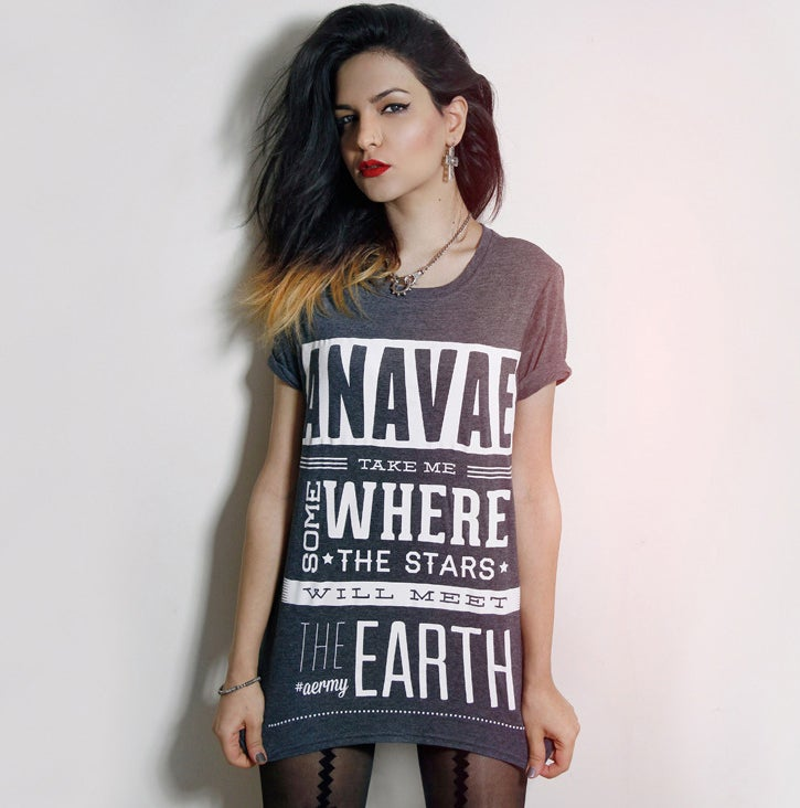Image of Invaesion Tee