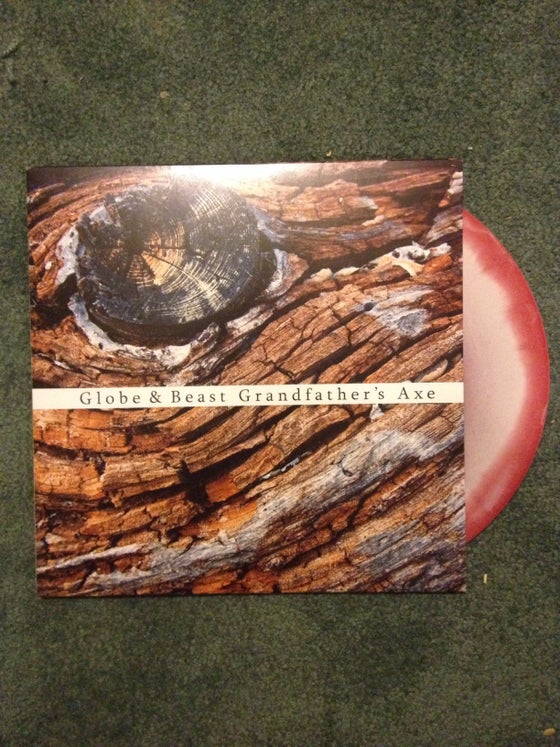 """Image of Grandfather's Axe 12"""" LP"""