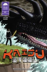 Image of Kaiju Steel