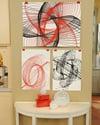Pendulum Painting Kit