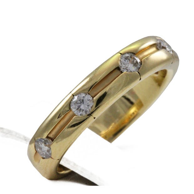 Image of Give Me Love Ring