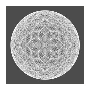 Image of Circle Pattern 1