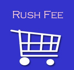 Image of Rush Fee