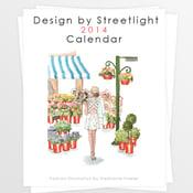 Image of NEW 2014 Calendar