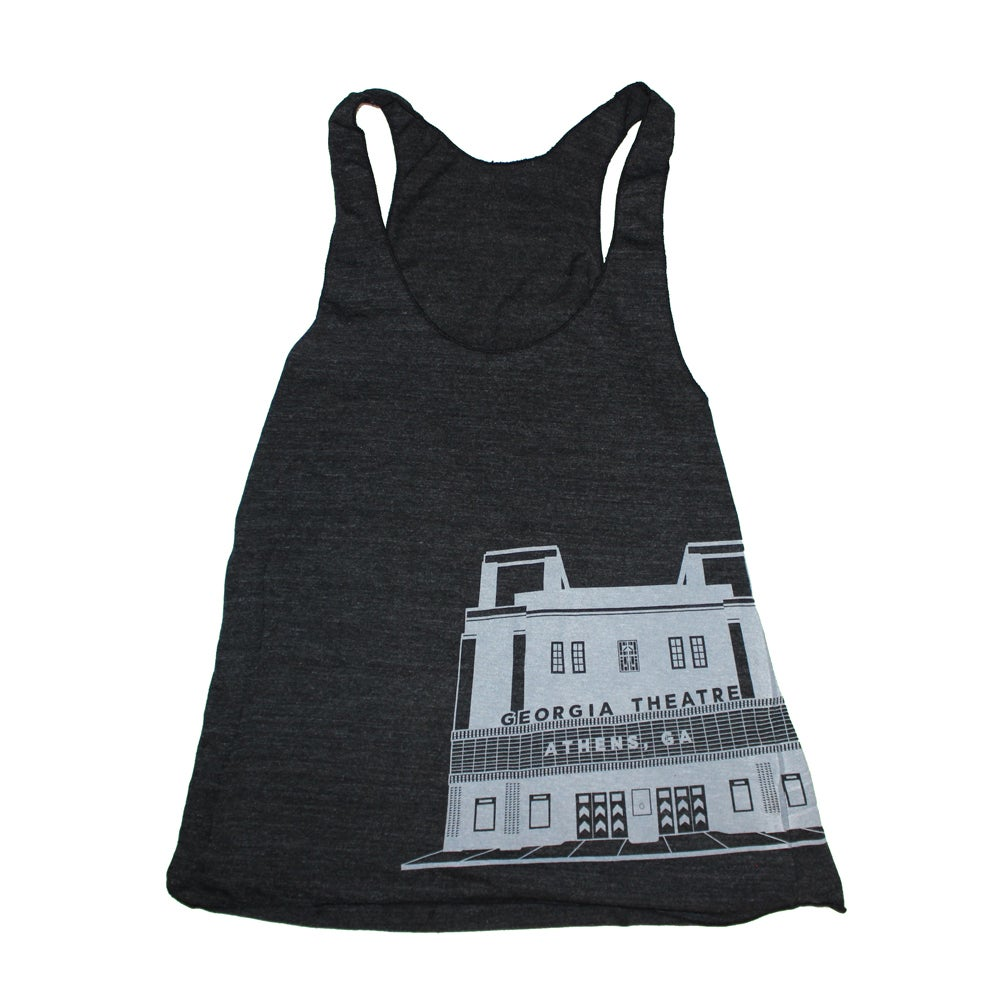 Image of GATH Fashion Tank - Women's