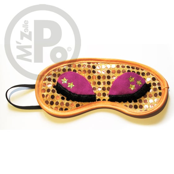 Image of Sleeping Beauty Mask Disco