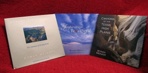 Image of Inspiration Texas Style Trilogy