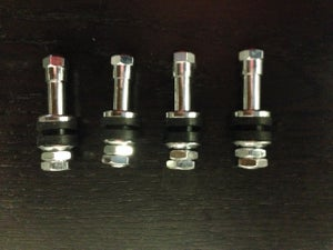 Image of Straight Valve Stems