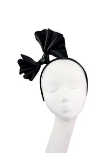 Image of Knot Bow Headband