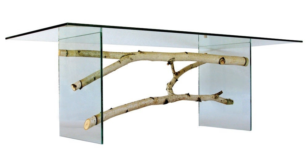 Image of Resting Branches Dining Table