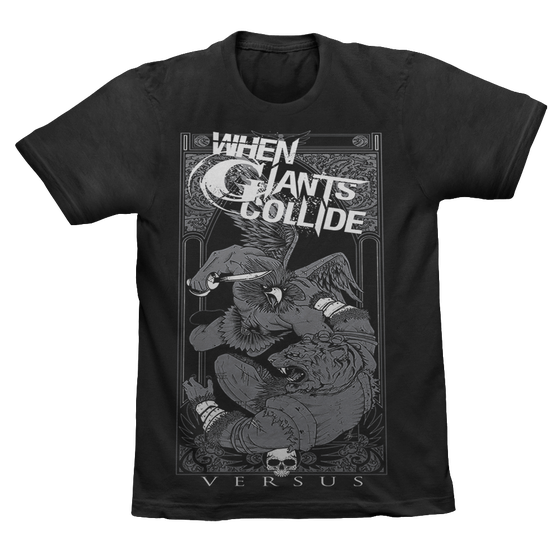 Image of 'Versus' Tshirt