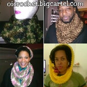 "Image of ""Protect Ya Neck"" 360 Scarf (UNISEX)"