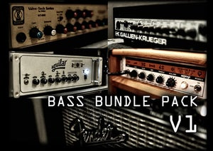 Image of BASS BUNDLE PACK V1