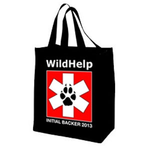 Image of WildHelp Shopping Tote