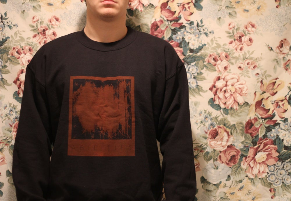 Image of 'Dead Weight' - Crew Neck