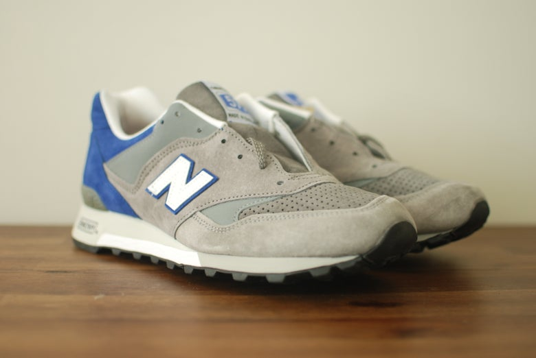 "Image of The Good Will Out x New Balance 577 ""Autobahn Day"""