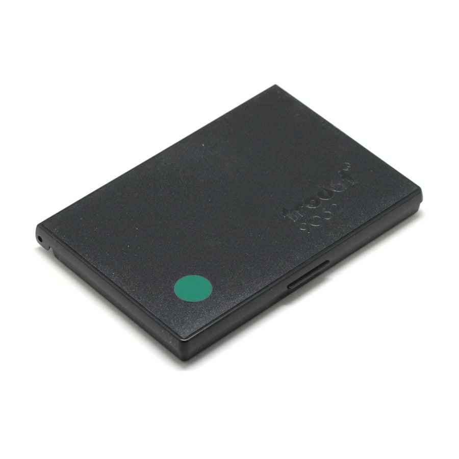 Image of Encreur vert