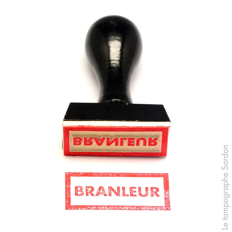 Image of Branleur