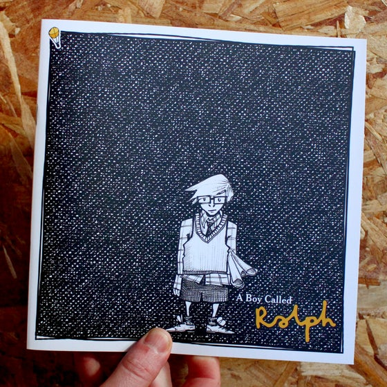 Image of A Boy Called Ralph