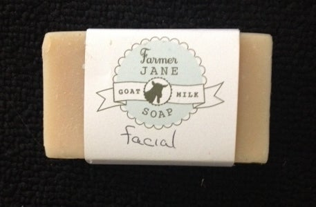 Image of Facial Soap