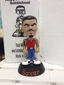 "Image of ""BOXER"" THE BOBBLEHEAD"
