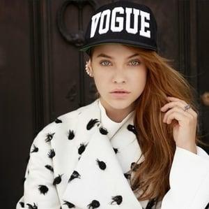 Image of Vogue SnapBack