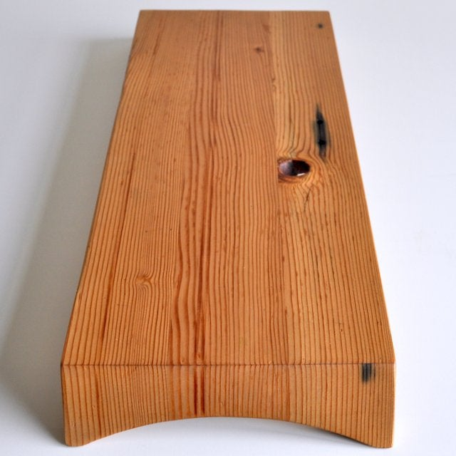 Image of PLATEAU - ANTIQUE PINE