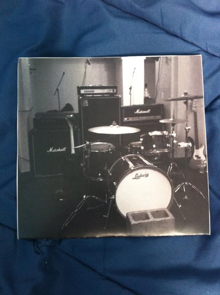 Image of Life in a jam 7''