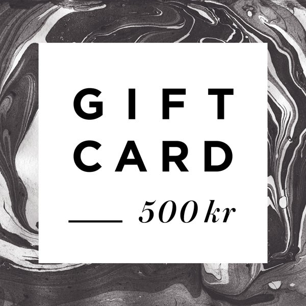 Image of Gift card / 500