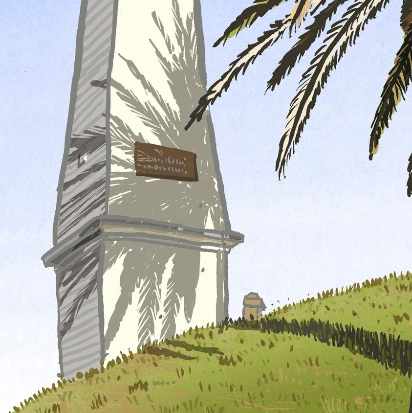 Image of The Obelisk