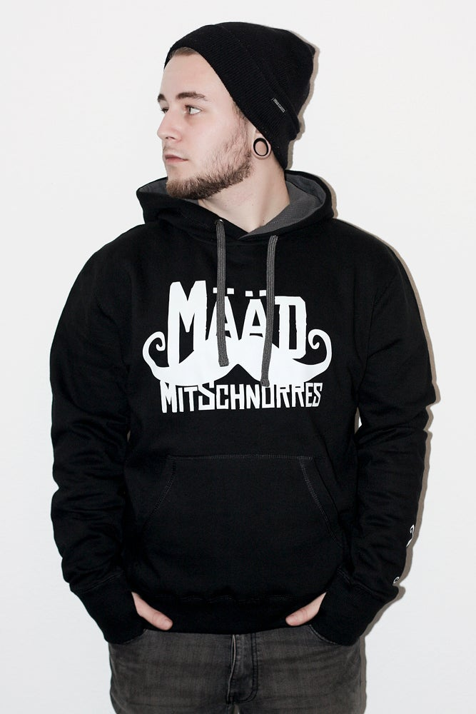 Image of Hoody / Men
