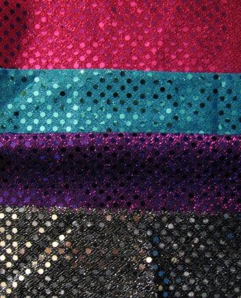 Disco Sparkles Chalk Bag- 5 color options