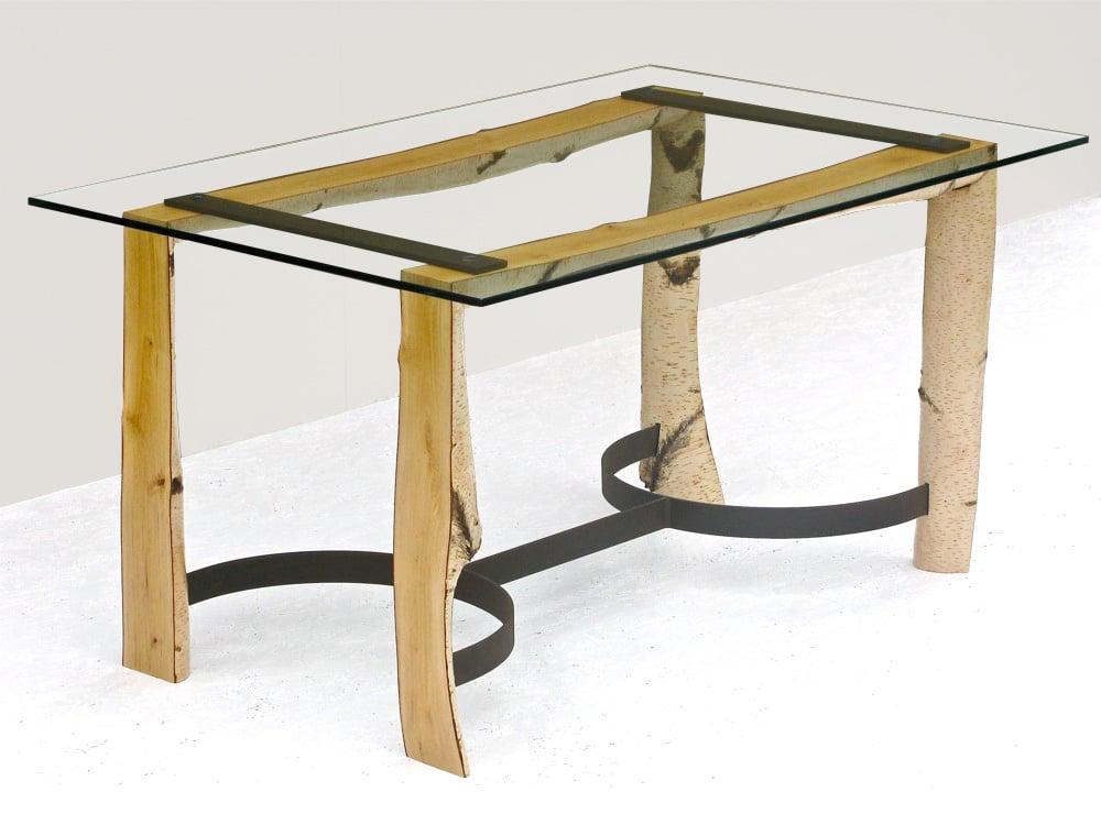 Image of Adirondack Lodge Table