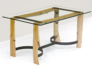 Image of Adirondack Lodge Table