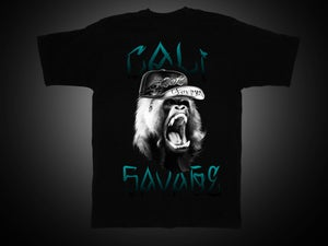 Image of Men's - Cali Savage Beast