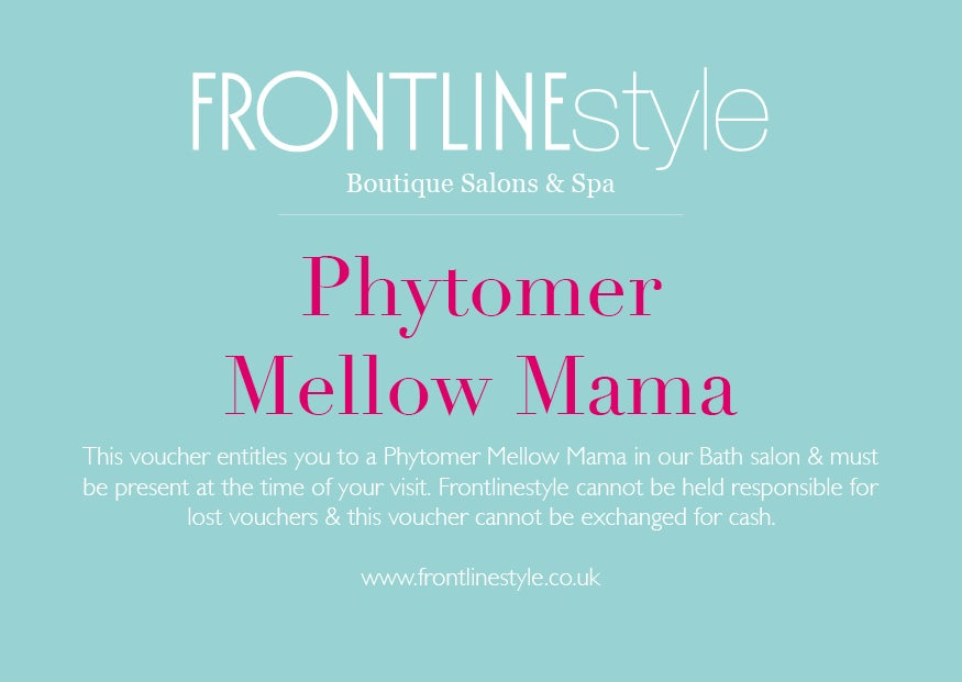 Image of Phytomer Mellow Mama