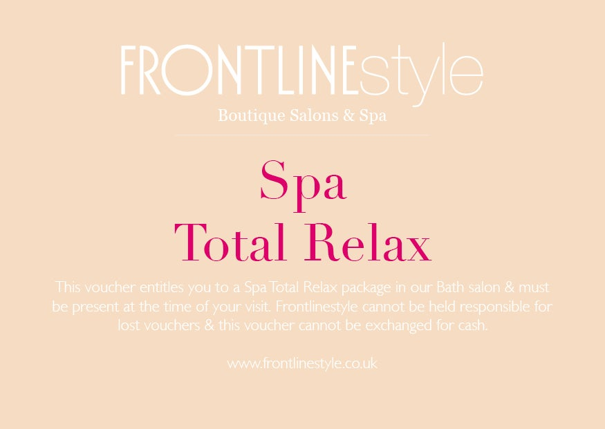 Image of Spa Total Relax