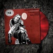 Image of Subsound Splt Series # 02 Red Lp
