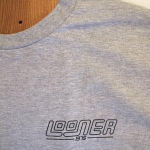 Image of Looner Tee Grey