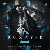 Image of RICK ROSS R&B MIX (FEATURES & COLLABOS) VOL. 2