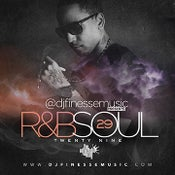 Image of R&B SOUL MIX VOL. 29