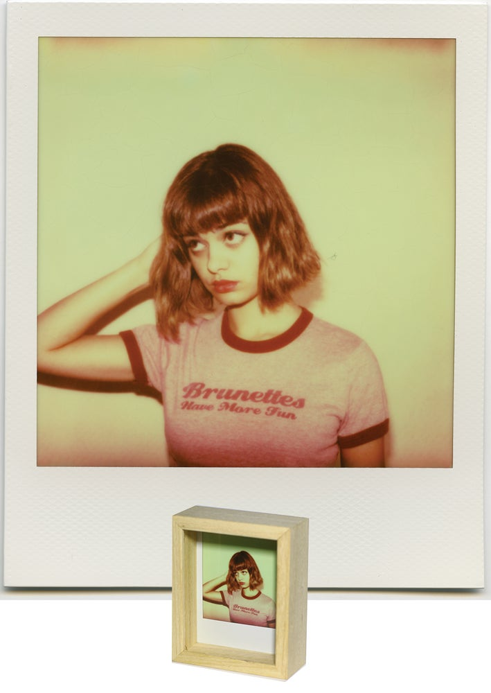 Image of Girlz Original Polaroid