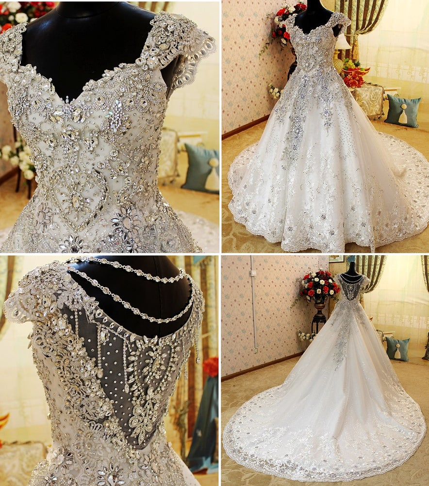 fb6ee9daf Image of Madison - Bridal Dress Wedding Gown Marriage Matrimony Wedlock