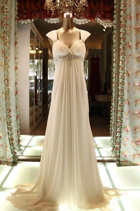 91dfd668a Image of Hannah - Bridal Dress Wedding Gown Marriage Matrimony Wedlock