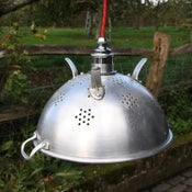 Image of Sputnik Collander Pendant Lamp